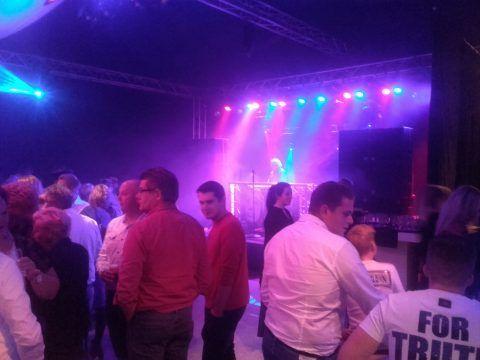 Bruiloft Eindhoven 4