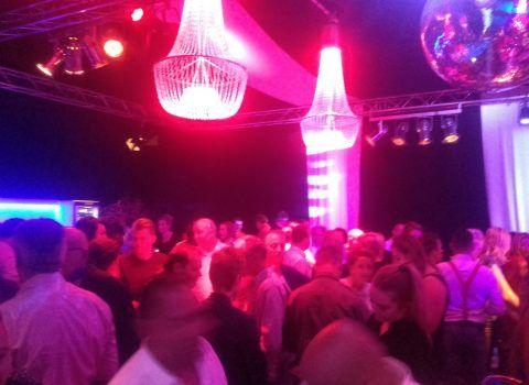 Bruiloft Eindhoven 5